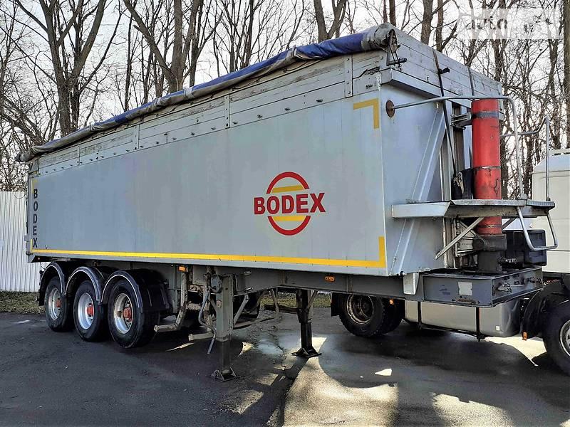 Bodex Kiss 33
