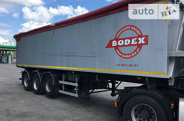 Bodex NC  2004