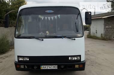 Богдан А-091  2001