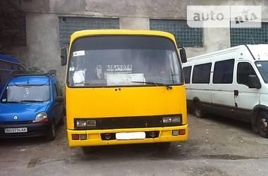 Богдан А-091  2002