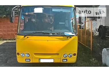 Богдан А-09202 4.6D 2007