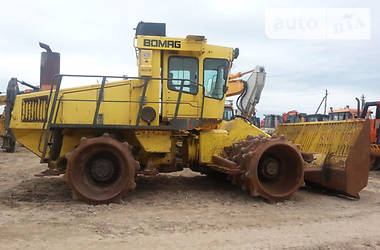 Bomag BC 772 RB 2007