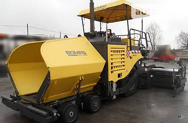 Bomag BF 691 P 2009