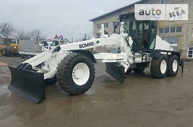 Bomag BG 190 2001