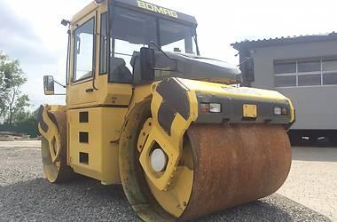 Bomag BW 180 AD 2005