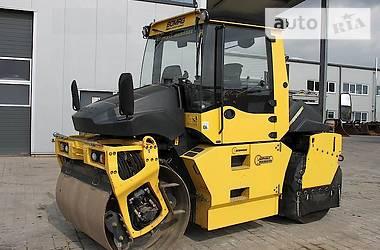 Bomag BW 154ACP-AM 2011