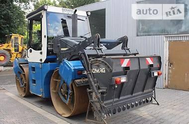Bomag BW 174 AP- AM 2009