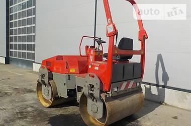Bomag BW 138 AD 2008