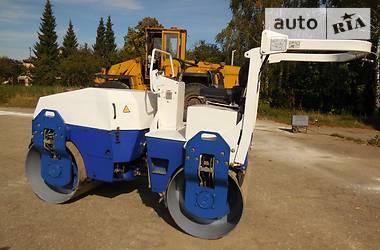 Bomag BW BW-135 2007