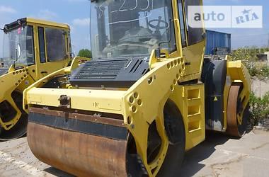 Bomag BW 190AD-4  2009