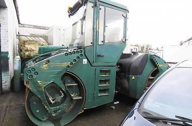 Bomag BW 161-AD 2009