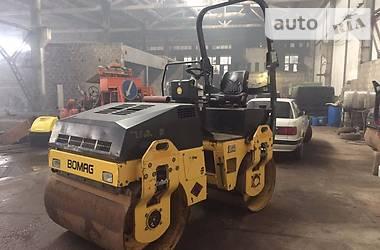 Bomag BW 135 AD-3 2007