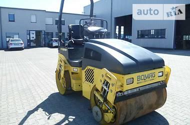 Bomag BW 120 AD-4 2008