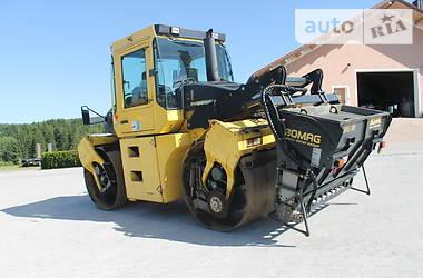 Bomag BW 174 AD  2007