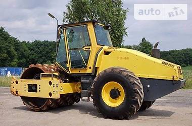 Bomag BW 212 PD-40 2009