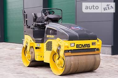 Bomag BW 120 AD-4 2007