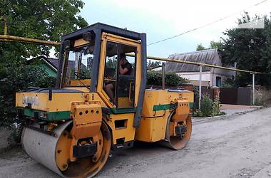 Bomag BW 164 ad-2 1995