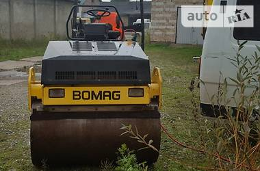 Bomag BW 138 AD 2005