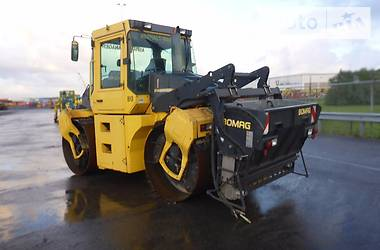 Bomag BW 174 AD 8.5 t 2006