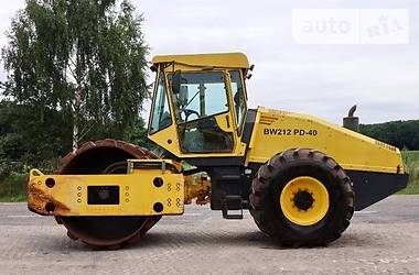 Bomag BW 212 PD-40 2010