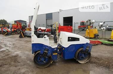 Bomag BW 120 AD-4 2006