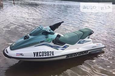 Bombard GTI  2000