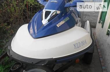 Bombard GTX Seadoo Di 2002