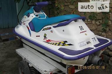 Bombard GTX  1996