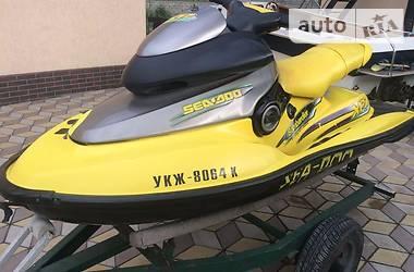 Bombard GTX  2000