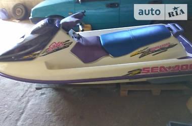 Bombard GTX  1998