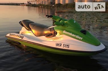 Bombard GTX 800 1999