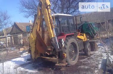 БОРЭКС (Borex) 2206 экскаватор 2008