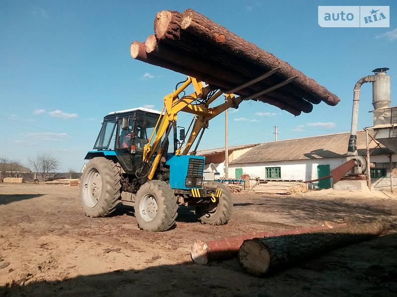 Куплю трактор МТЗ 82 в. - spec.drom.ru