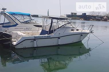Boston Whaler Conquest 305 2008