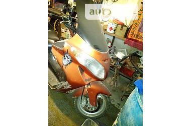 Bravo 150 Sky Moto 2008