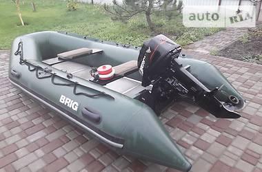 BRIG B350  2007