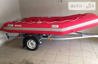BRIG B380  2010