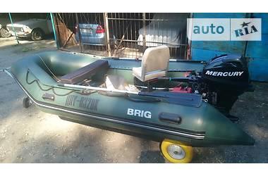 BRIG B380  2012