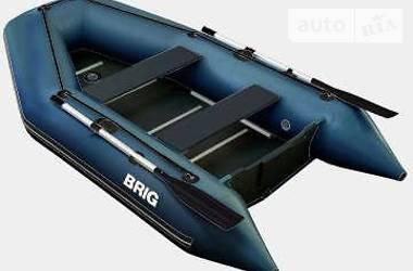 BRIG D285   2012