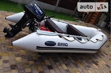 BRIG D330  2012