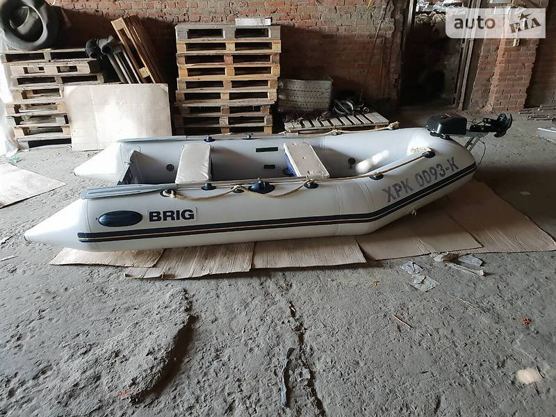BRIG D330