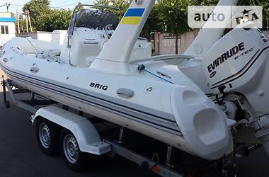 BRIG E 600L E645 2008