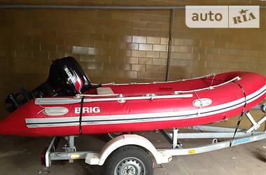BRIG F360  2008