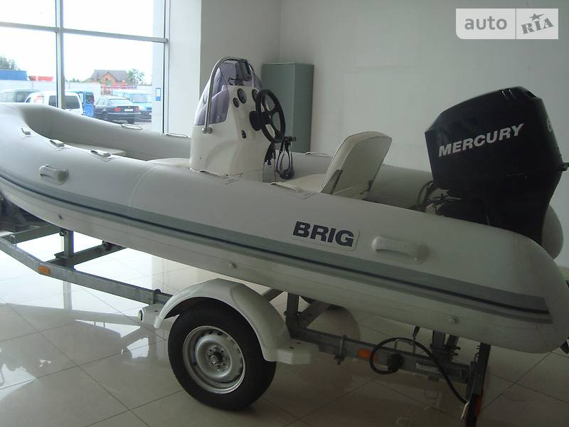 BRIG F450