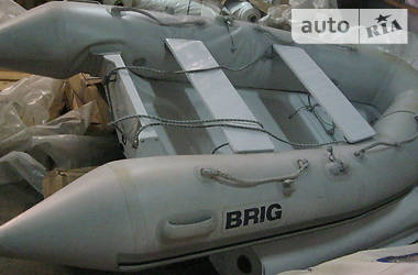 BRIG RIB F275  2007