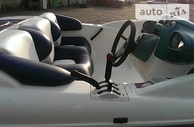 BRP Challenger  1998