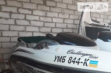 BRP Challenger 1800 2003