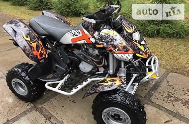 BRP DS 650X 2006