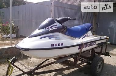 BRP GTI  2003