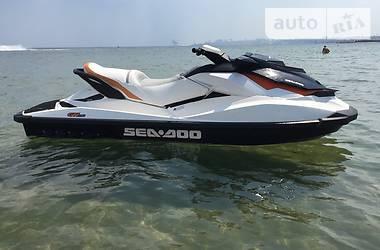 BRP GTI 130 2011